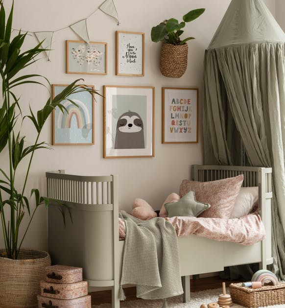 Sloth poster animal illustrations and text posters cute art for kids rooms